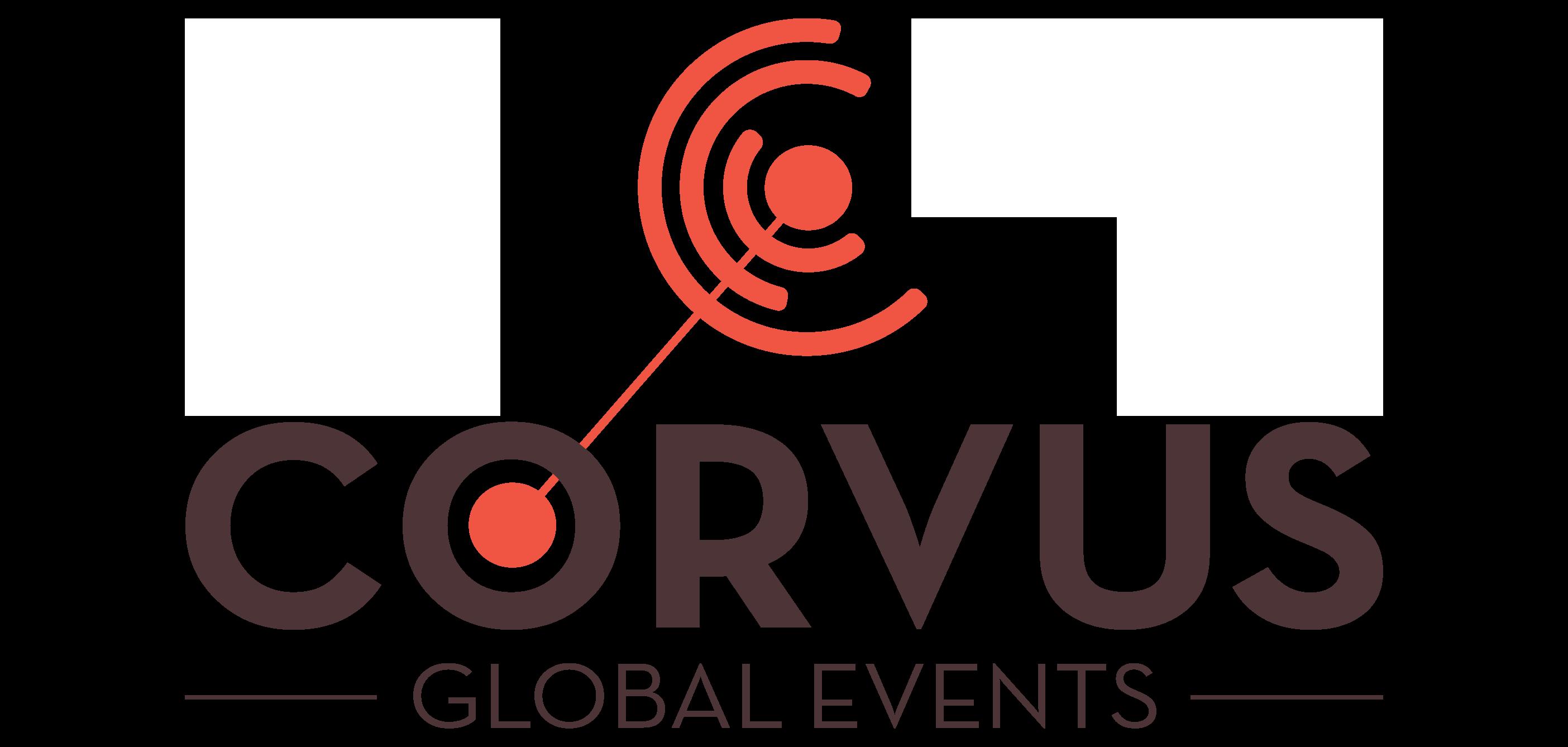 Corvus Logo