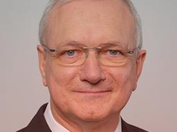 Dieter Peters (Moderator)