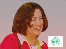 Mary Lynne Van Poelgeest-Pomfret