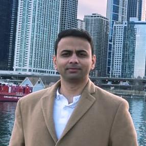 Kishan Nandha