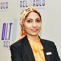 Raghda Mohamed