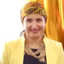 Shahinaz Badr